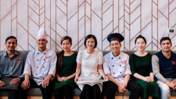 Vietnamese restaurant in Dubai to give full day's profit to staff in honor of Lunar New Year