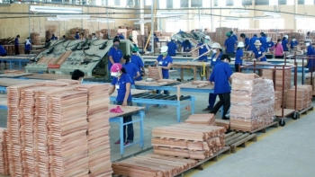 Vietnam's textile, wood sectors to gain most from CPTPP