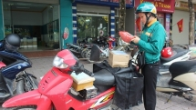 Delivery services to grow 30-40% in 2020