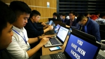 security experts ask internet users to protect themselves from cyber attacks