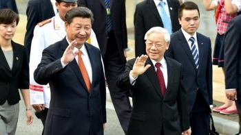 Chinese media affirms bright prospect in Vietnam – China relations