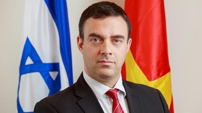 israeli ambassador we are inspired by vietnam