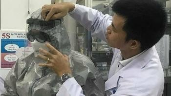 One of Vietnam's first confirmed coronavirus patients recovers