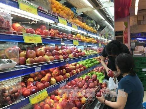 fruit exporters from all over eye vietnamese market