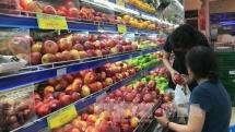 fruit exporters from all over eye vietnamese market
