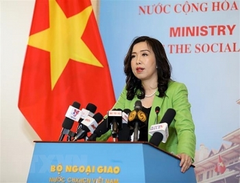 Vietnam ensures safety and rights for abroad sailors detained on South Korean tanker