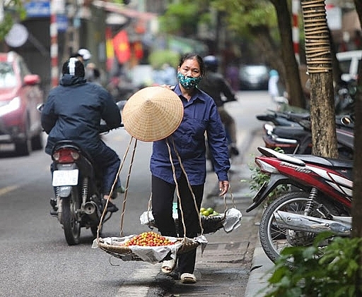 Over 32 million Vietnamese labourers affected by COVID-19 pandemic