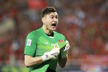 vietnam national goalkeeper dang van lam joins japanese club