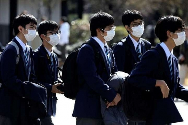 Tokyo-based company helps Vietnamese stranded in Japan amid COVID