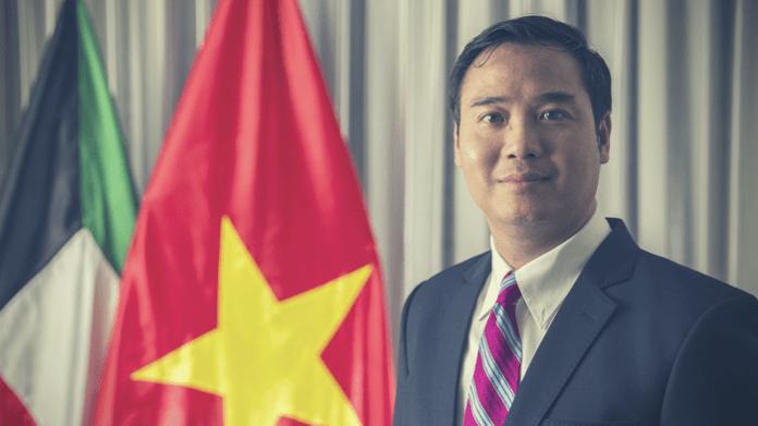 5133 vietnam ambassador to kuwait