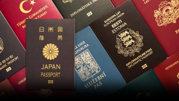 vietnam ranked 89th among worlds best visa free passports 2021