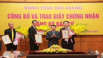 foxconn invests in 270 million project in bac giang