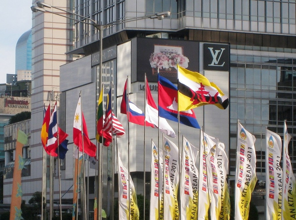 ASEAN site optimistic about Vietnam's economy in gloomy global picture