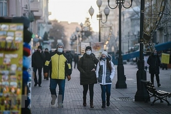 Russia lifts travel ban for Finland, Vietnam, India and Qatar