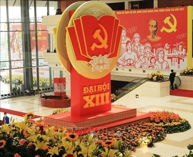 13th National Congress helps ensure political stability in Vietnam: Stratfor | World | Vietnam+ (VietnamPlus)
