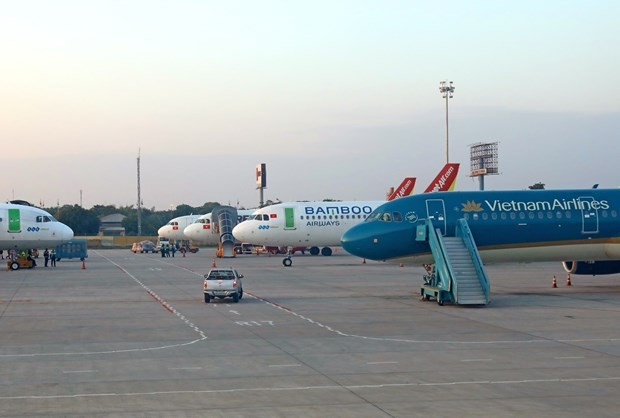 flights to carry vietnamese in ncov hit china back home
