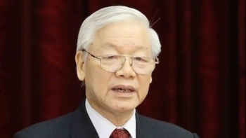 Vietnam makes changes to conduct, responsibilities of top leaders