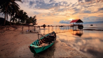 Five best beaches in Vietnam's south