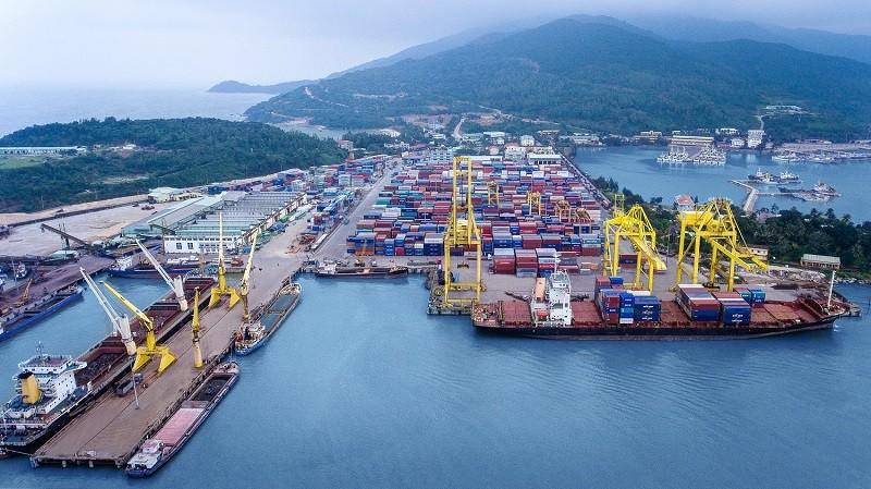 vietnams northern port city will develop more economic zones in 2020