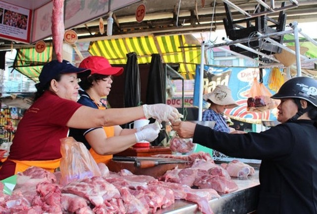 pork supply expected to recover from this month mard