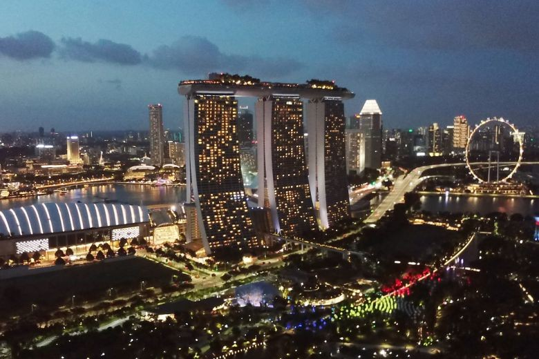 singapore remains top city for east asian expats