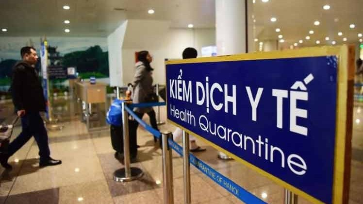 2019 ncov epidemic affects tourism and exports in vietnam