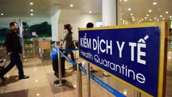 2019-nCoV epidemic affects tourism and exports in Vietnam