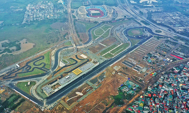 vietnam grand prix go ahead despite covid 19 concerns says ross brawn