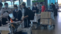 vietnam china coordinate to bring back chinese travelers affected by flight suspension
