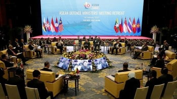 ASEAN ministers pledge to work together to manage outbreaks