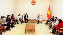 vietnam continues working with countries in covid 19 fight