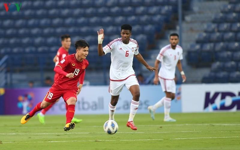 vietnam outstrips thailand in fifa world rankings