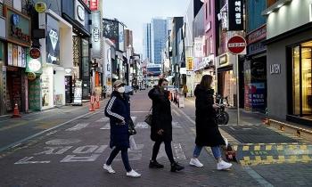 Vietnamese students in South Korea plan escape as coronavirus fears mount
