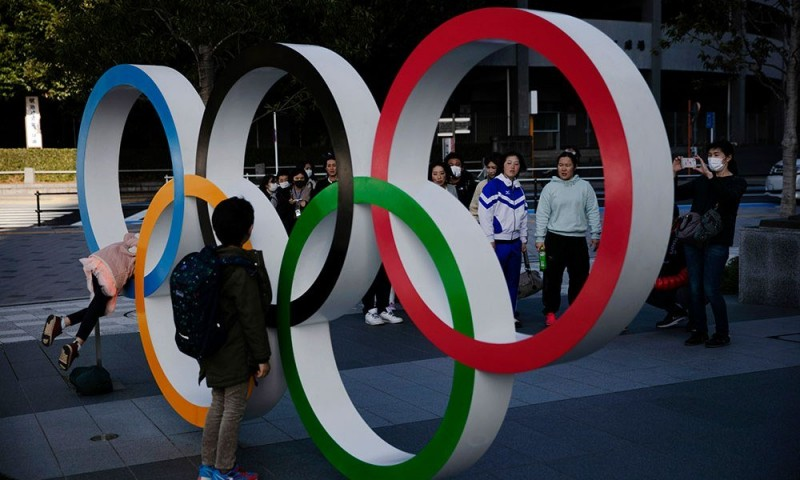 tokyo olympics up in the air due to escalating concerns over coronavirus