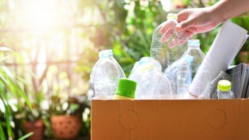 Five best recycling practices from around the world