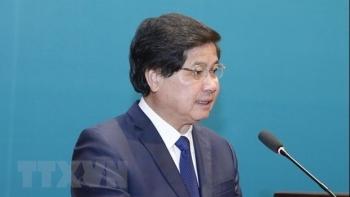 Vietnam, US enhance farm produce trade