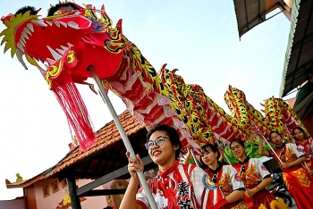 female dragon dancer scale up ambitions in vietnam