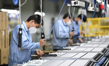 half of japan firms in vietnam plan to boost operations