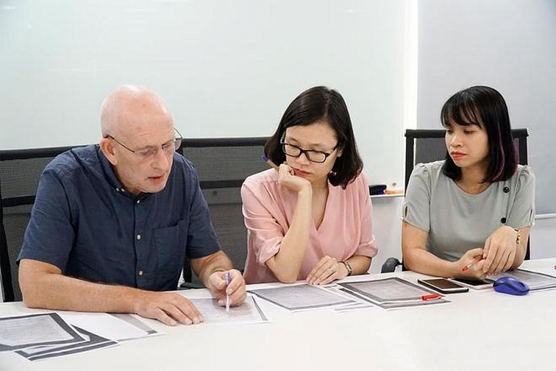 Vietnam's Labor Code 2021   new rules on working foreigners management