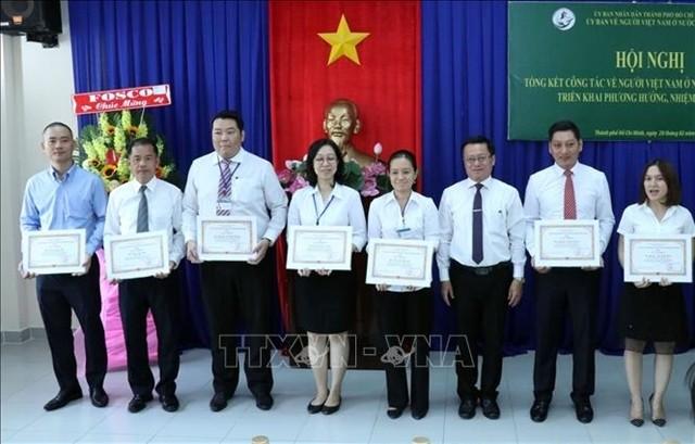 overseas vietnamese invest nearly 2 billion usd in hcm city