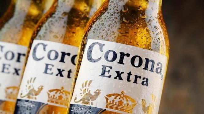 Corona beer sales decline sharply by coronavirus | Vietnam Times
