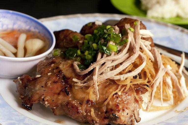 vietnamese cuisine four unique ways vietnamese cook rice