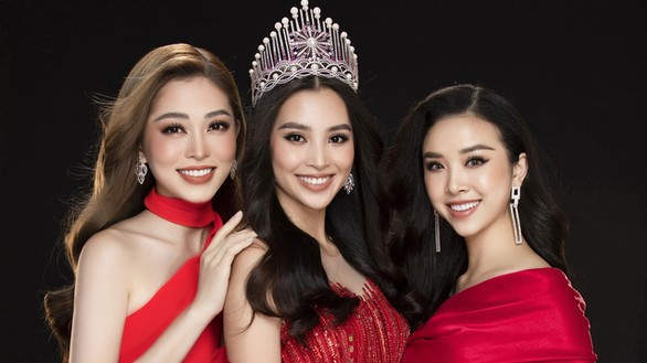Miss Vietnam 2020 beauty pageant postponed due to COVID-19