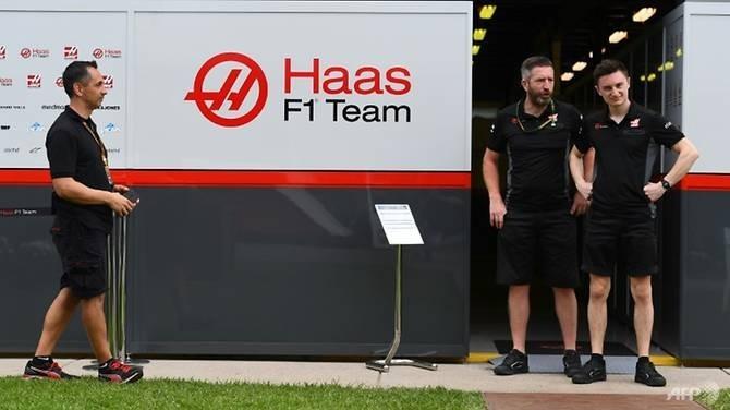 Three F1 team members placed quarantined over coronavirus fears at Australian GP