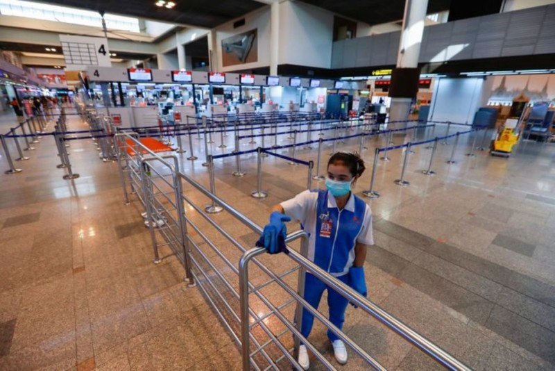 covid 19 numerous countries suspend visitor visas to limit virus spread