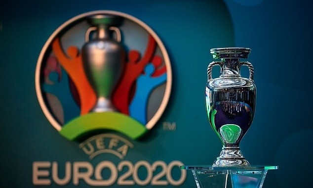 euro 2020 and copa america postponed until 2021