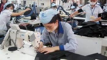 Vietnam's garment exports down 3.5% during Jan-Feb