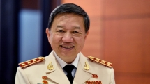 ministry of public security appointed two new deputy ministers