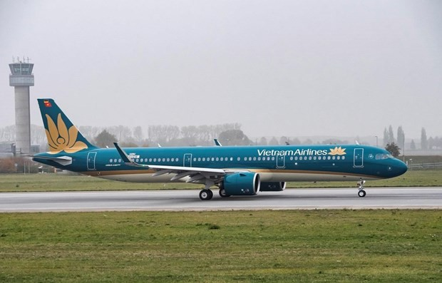 vietnam airlines suspends flights to russia taiwan