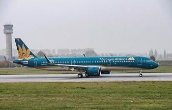 Vietnam Airlines suspends flights to Russia, Taiwan